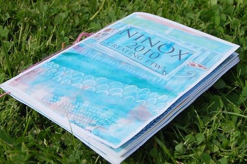 Ninox Zine