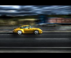 Cars HDR VERSION (Tim.D Photography) Tags: colour cars flickr explorer award voiture explore porsche tamron interest hdr couleur vitesse fil spun besthdr hdrenfrancais francehdr