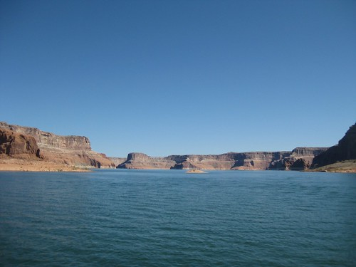 Lake Powell 2010 267