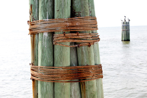 Docking Posts in Alabama