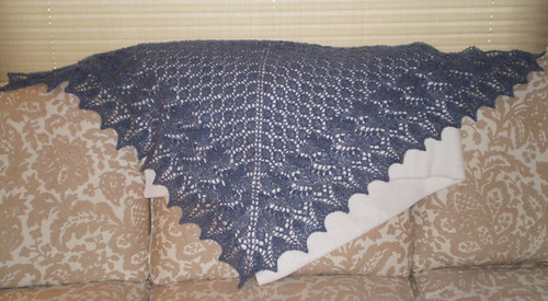 Swallowtail blocked 2