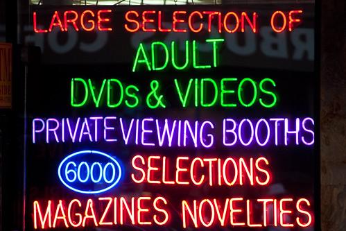 adult dvds & videos