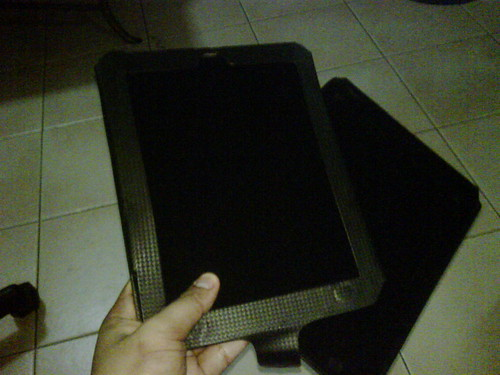 ipad case greenhills