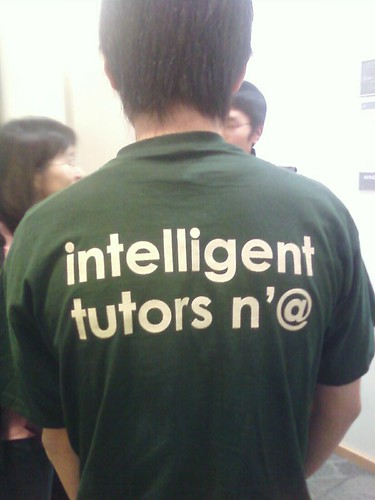Intelligent Tutors N'@