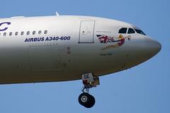 G-VOGE - 416 - Virgin Atlantic Airways - Airbus A340-642 - 100617 - Heathrow - Steven Gray - IMG_5384