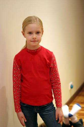 redselfdraftedshirt