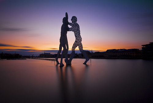 molecule man berlin