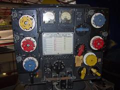 Marconi T1154N Transmitter
