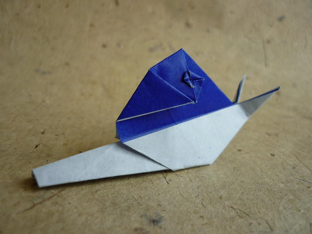 Snail 2, Ryan MacDonell