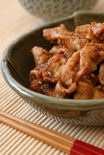 Ginger Pork 3