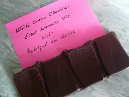 Nicole Chocolates 2