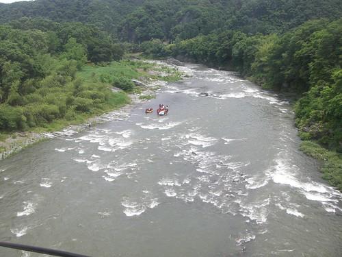 荒川/Arakawa River