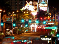 Las Vegas Strip (acmelucky777) Tags: las vegas usa night us foto nevada panasonic nv strip nocturnas dmc lv notturne 2010 kalifornien fz50 夜晚 nachtaufnahmen 1370807