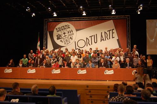 Lortu arte! Euskalduna 2010-06-20