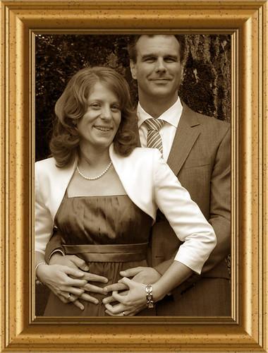 Herr und Frau Stricker