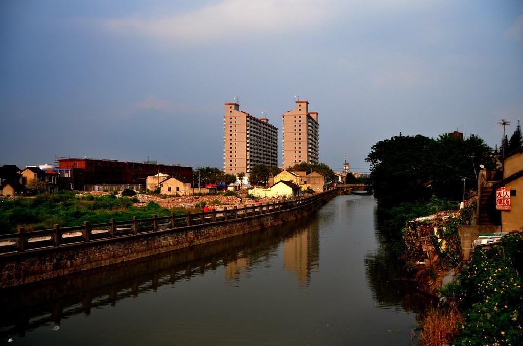 Near Yin Du Road
