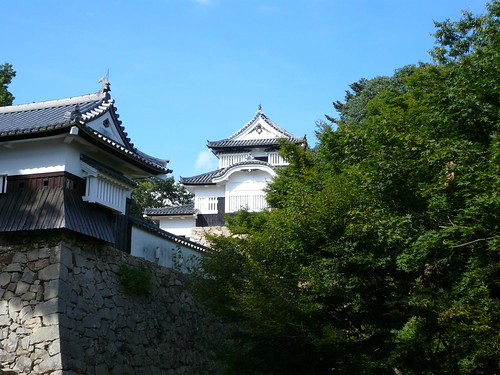 備中松山城 / Bitchū Matsuyama Castle