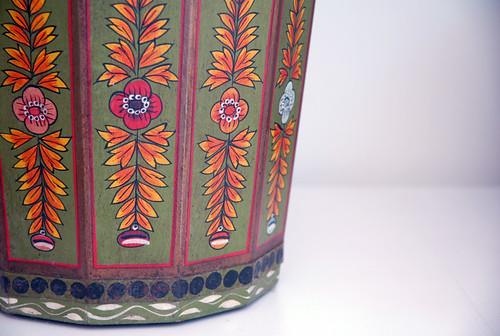 gypsy bucket