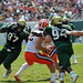 FL: Syracuse Orange v University of South Florida Bulls