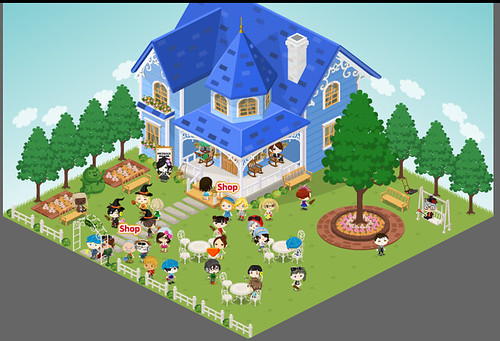 Chloe's House 2
