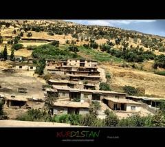 kurdistan Kurdish village (Kurdistan Photo ) Tags: love nature kurdistan kurd kurden  kurdistan4all kurdistan2008 sefti kurdistan2006 kurdistan2009