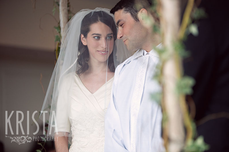 Jewish Orthodox Wedding