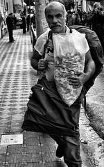 Venditore di fischietti (Marco Crupi Visual Artist) Tags: no ponte protesta manifestazione noponte manifestazioni