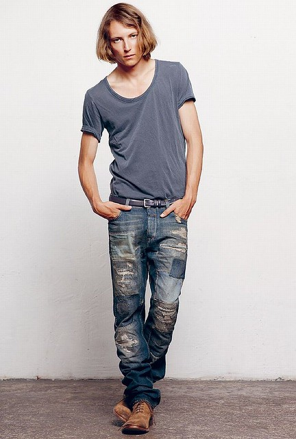 Christian Brylle0175_DENIMOLOGY CLOSED SS11 Lookbook Preview(bilQuis@TFS)