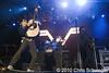 Weezer @ Voodoo Festival, City Park, New Orleans, LA - 10-29-10
