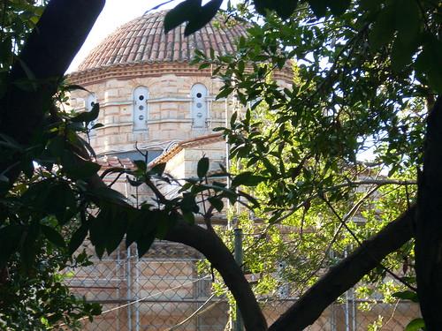 Thumbnail from Daphni Monastery