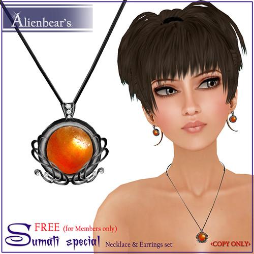 Halloween 10 Sumati special (member)