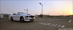 Ford Mustang Convertible 2006 (Safwan Babtain -  ) Tags: ford convertible 2006 mustang