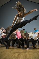 Jump (Jacob Almtoft) Tags: dance jump crew hip hop dans wacking bgiakademiet danselinien danseholdet