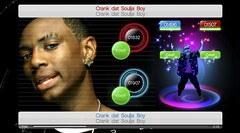 SingStar Dance for PS3 and PlayStation Move Soulja Boy_Crank That