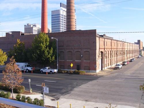 Alabama Power Steam Plant. acnatta/Flickr