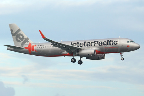 Flickriver airline jetstar pacific blpic pool airbus a320 232wl jetstar pacific airlines vn a568 sciox Images