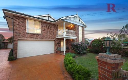 1/203-205 Ewos Pde, Cronulla NSW 2230
