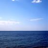 Where is the Horizon (Vincentli*) Tags: hasselblad hasselblad503cx film filmphotography kodak e100vs positivefilm analogue e6 120 120format 6x6 square tokyo mediumformat manualfocus