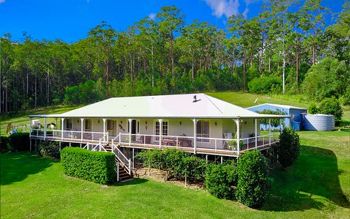 209 Crows Road, Bellangry NSW