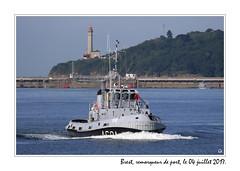 20170704_36271_brest_arsenal_a601_remorqueur_1200px (ge 29) Tags: bretagne breizh brest finistere bateau ship boat port harbour marine nationale french navy remorqueur tug