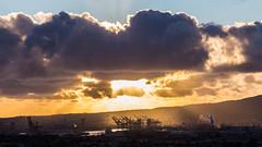 IMG_5750 (Chris Valle Photography) Tags: chrisvallephotography longbeach pola polb sanpedro sunset signalhill california unitedstates us