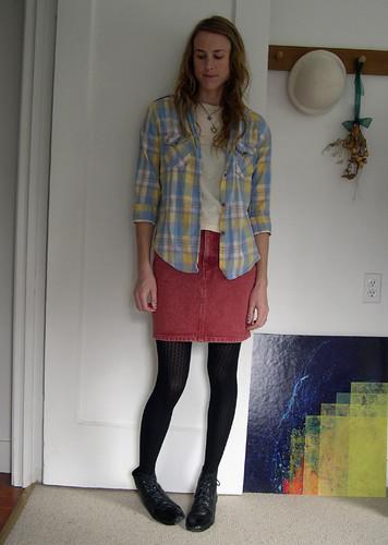 New skirt :)