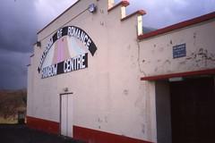 The Ballroom of Romance, Rainbow Centre, Co Leitrim, March 1991