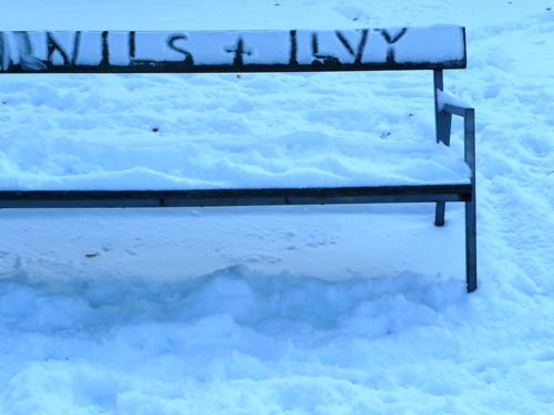 nils + ilvy