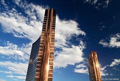 Wynn and Encore Towers, Las Vegas