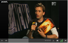 MTV+Tennant+My art=Wheeee