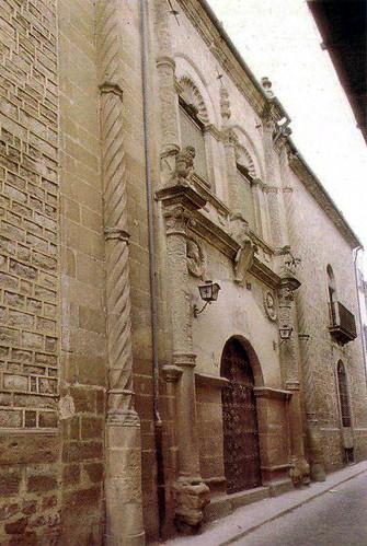 Palacio_Torrente_001 ubeda