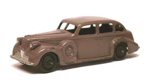 Dinky Buick