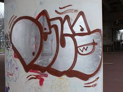 . (sheila_blige) Tags: street streetart art manchester graffiti 09