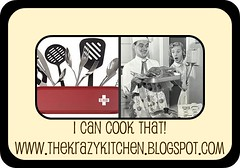 I can Cook that! badge